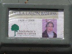 Della Lavon <I>Denney</I> Bayless