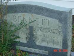 William Howard Bennett