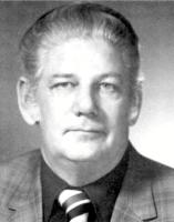 Georges Venson Amonette