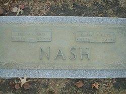 Rebecca Ann <I>Roberts</I> Nash