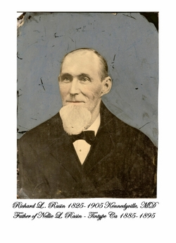Richard L. Rasin