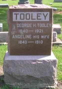Angeline <I>Manton</I> Tooley
