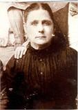 "Delia  Ann Frances ""Dillie"" <I>Massey</I> Crosson"