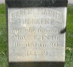 Karen Marie Jensen