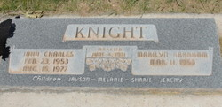 John Charles Knight