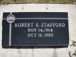 Robert Edison Stafford