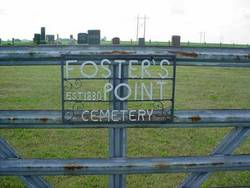 Foster Point Cemetery