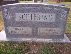 Edward Schiering