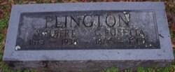 C. Rosetta Ellington