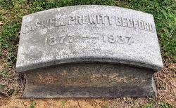 Caswell <I>Prewitt</I> Bedford