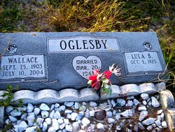 Wallace A. Oglesby