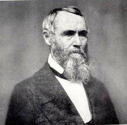 Rev Daniel Lindley