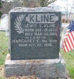 Lewis S. Kline