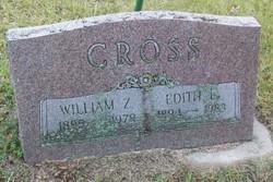 William Zenas Cross