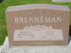 Moses E. Brenneman