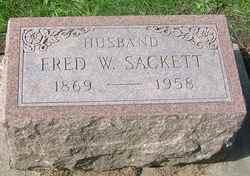 Fred W. Sackett
