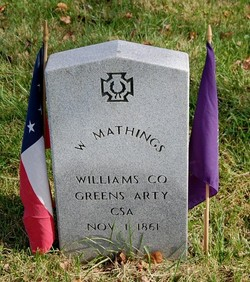 W. Mathings