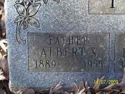 Albert S Fiene