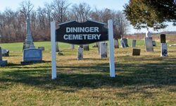 Dininger Cemetery