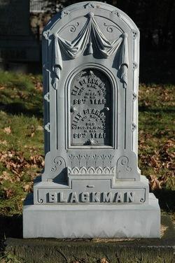 Eli Blackman