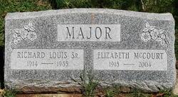 Richard Louis Major Sr.