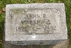 John Rolland Marshall