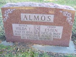 Hilda Teressa <I>Knutson</I> Almos