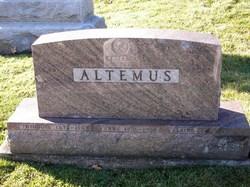 "Anne Serena ""Annie"" <I>Skaar</I> Altemus"