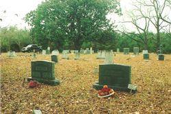 Christian Harbor Cemetery