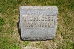 Haman Cash