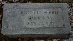 Russell Walter Erd