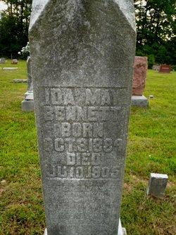 Ida May Bennett