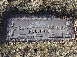 William Pulsipher, Sr