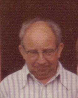 Charles Welton Milstead