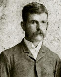 Thomas Solomon Barber