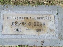 Kevin Charles Dorr