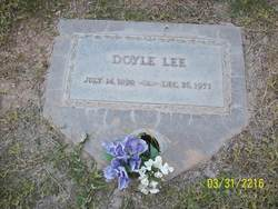 Doyle Lee