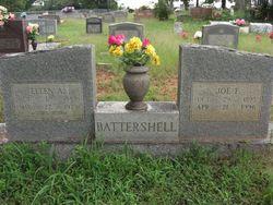 Ellen Arzilla <I>Scarlett</I> Battershell