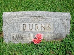 William Woodson Burns