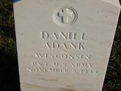 Daniel Adank