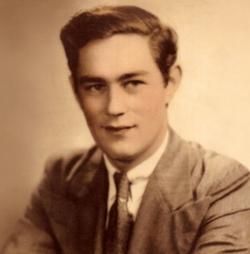 """Henry Gustav """"H.M."""" Molaison"""