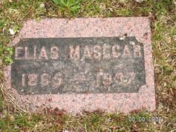Elias Masecar