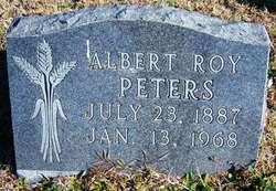 Albert Roy Peters