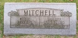 Inez <I>Mitchell</I> Meyers