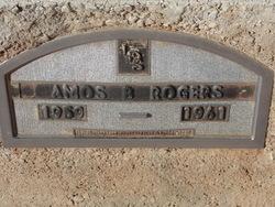 Amos Rogers