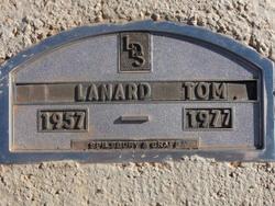 Lanard Tom