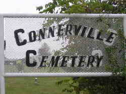 Connerville Cemetery