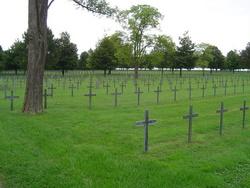 Neuville-Saint-Vaast German Military Cemetery