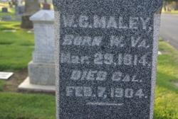 William Cornell Maley