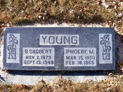 Squire Dagbert Young Jr.